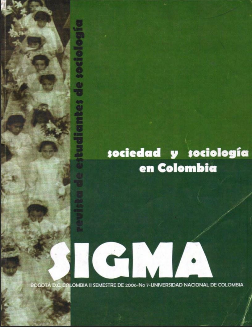 Casallas, A. (2006)