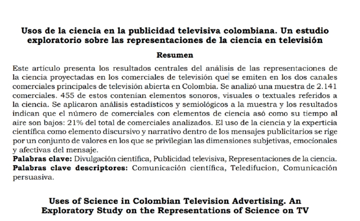 Casallas, A. (2013)
