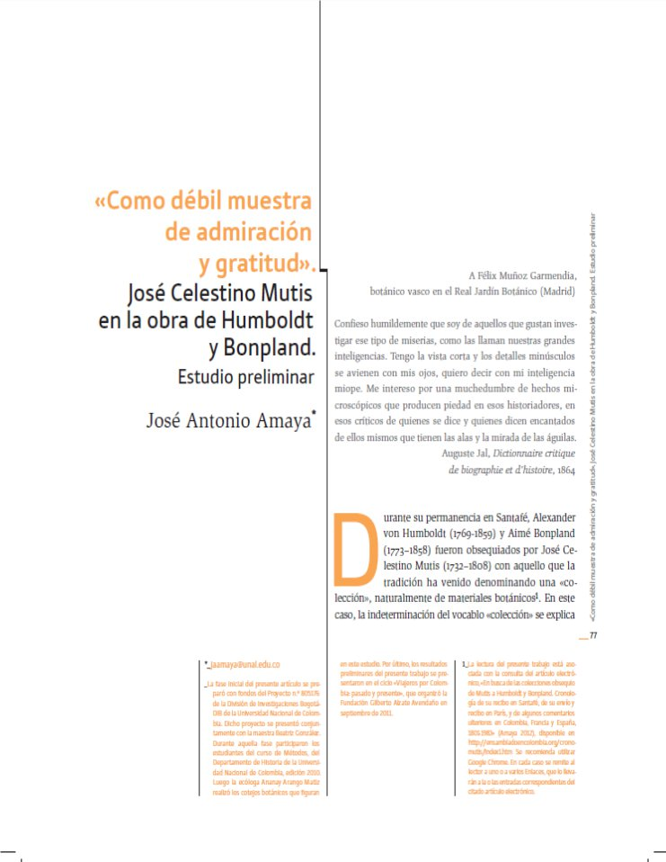 Amaya, J. (2013b)