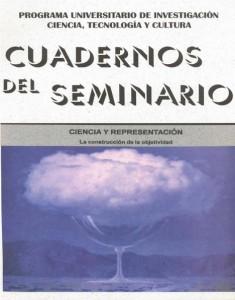 Ciencia y representación: construcción de la objetividad. Número 1. Volumen 2. Septiembre de 1995. Páginas: 101.